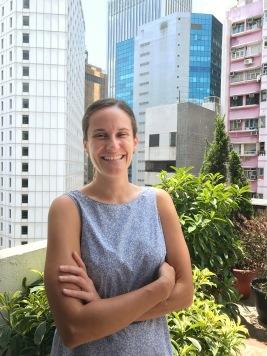 Lidia Garcia - FEA