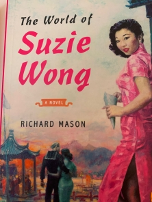 Bok 2 The World of Suzie Wong