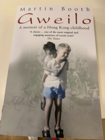 Bok 3 Gweilo